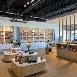 Boutique 100 Idées 585 avenue St-Charles suite 255 Vaudreuil dorion J7V8P9 450-424-4131